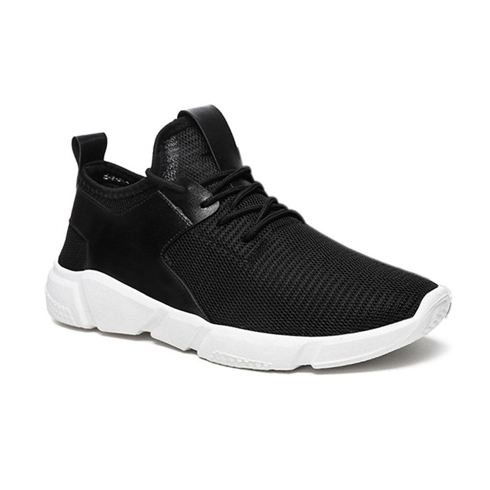 Affordable Men Casual Breathable Mesh Sneakers Comfort Running Shoes