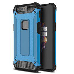Armor Phone Case for OnePlus 5 Shockproof Protective Back Cover -