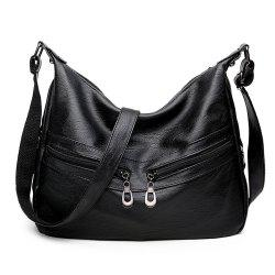 Lady Mom Diagonal Shoulder Wild Handbags -