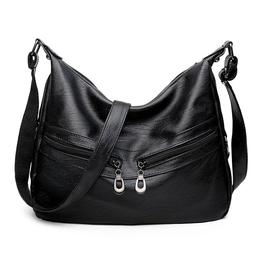 Unique Lady Mom Diagonal Shoulder Wild Handbags