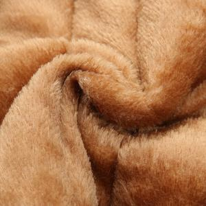Men's Quilted  Casual Warm Coat -