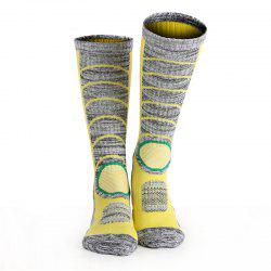 Long-Sleeve Ski  Thickening Mountaineering Socks -
