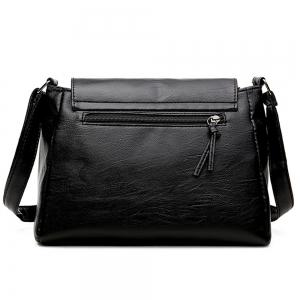 Female Messenger Shoulder Wild Mommy Bag -
