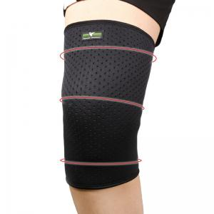 Vepeal Straight Tube Breathable Movement Kneepad -