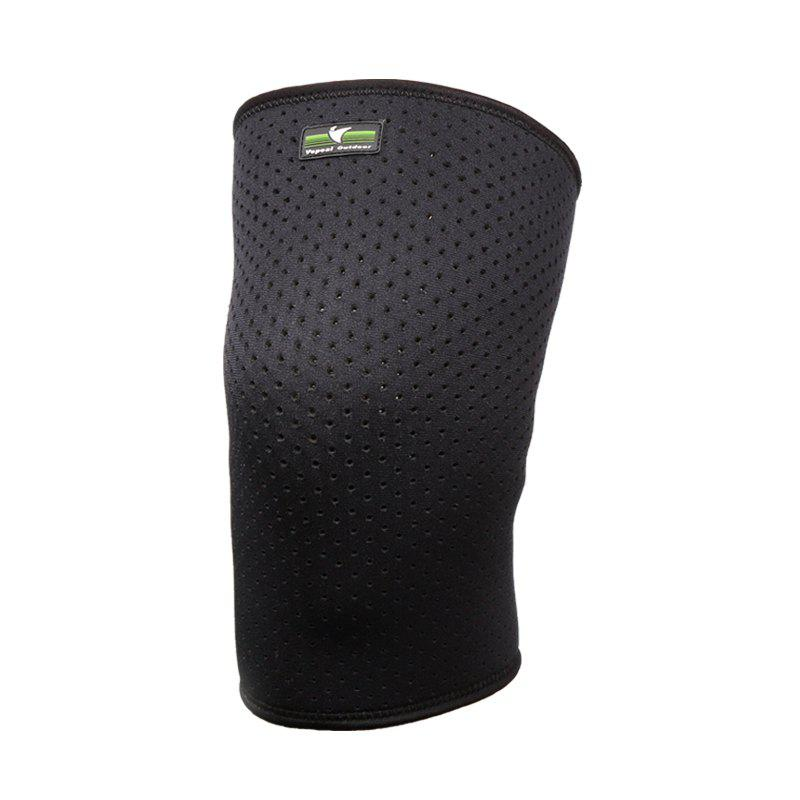 Sale Vepeal Straight Tube Breathable Movement Kneepad