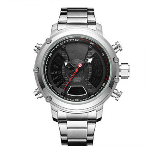 Outfits Multifunction Waterproof Watch for Men
