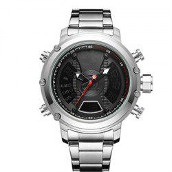 Multifunction Waterproof Watch for Men -