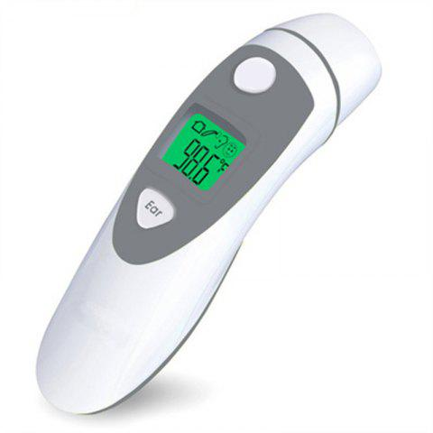 Discount Ear Thermometer with Forehead Function Upgraded Infrared Lens Technology for Better Accuracy
