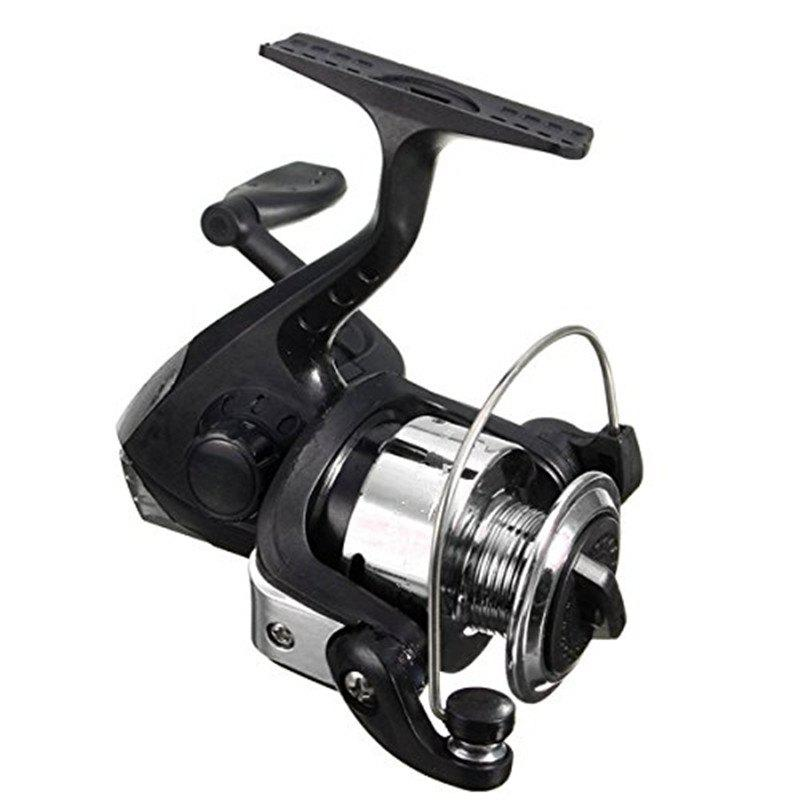 Shops Spinning Fishing Reels Electroplate Weel Small Vessels