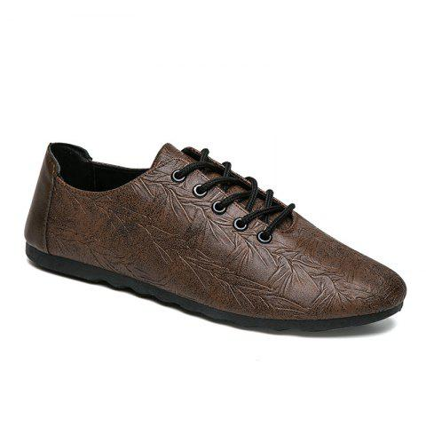 Buy Business Casual Shoes for Men