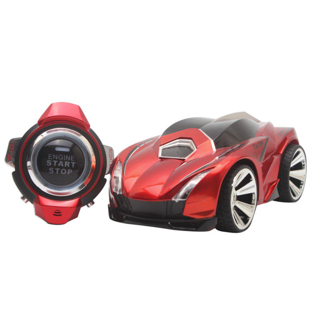 Hot Voice Control RC Drift Car with Smart Watch Remote Controller Electric Toys