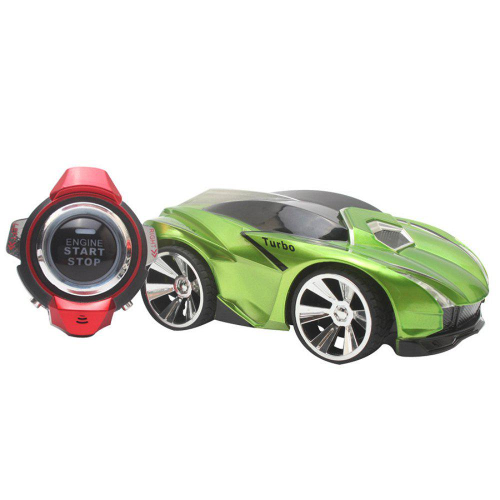Outfits Voice Control RC Drift Car with Smart Watch Remote Controller Electric Toys