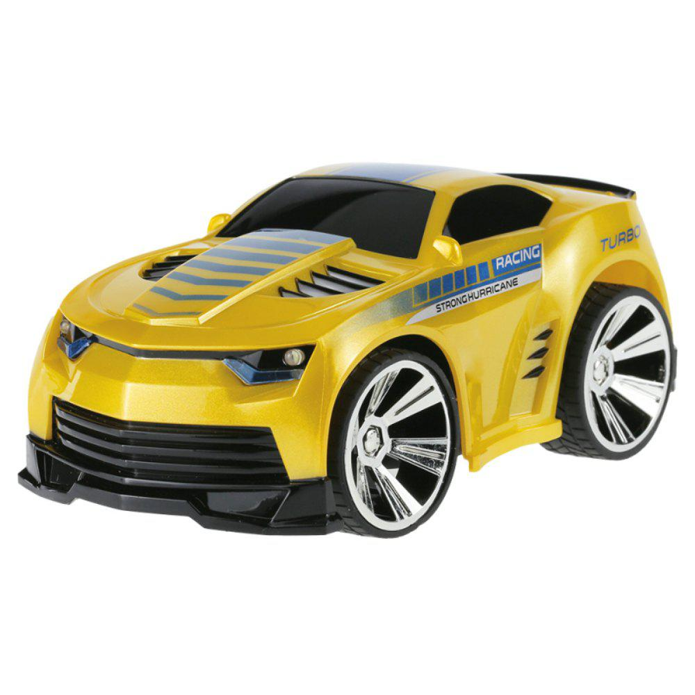 Latest Voice Control RC Drift Car with Smart Watch Remote Controller Electric Toys