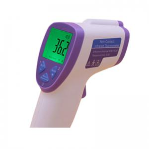 Digital Thermometer Infrared Baby Adult Forehead Non-contact -