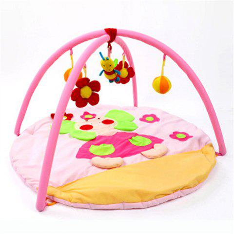 Discount New  Baby Blanket  Cartoon Game Play Carpet Child Toy Climb Mat Indoor Gift
