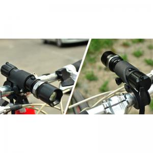 New Outdoor Bicycle 360 Degree Rotary Bike Clip Holder Bracket -