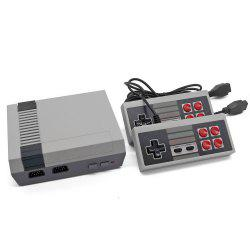 Classic Mini Game Consoles Built-in 620 TV Video Game with Dual Controllers -