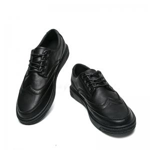 Breathable Brock's Style Casual Formal Shoes For Men -