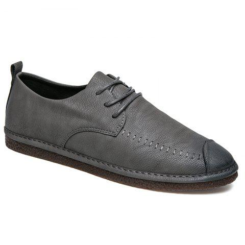 Latest Breathable Formal Casual Shoes For Men