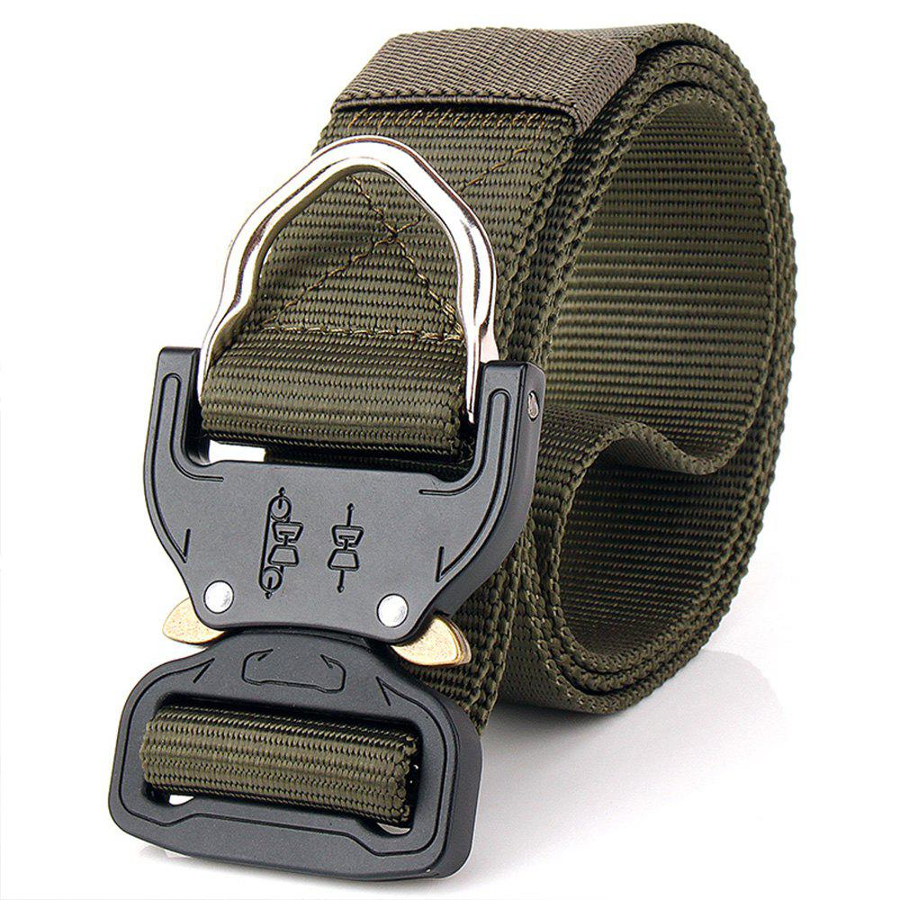 Trendy Outdoor Camping Equipment Carabiner Hunting Equipment Lock Belt