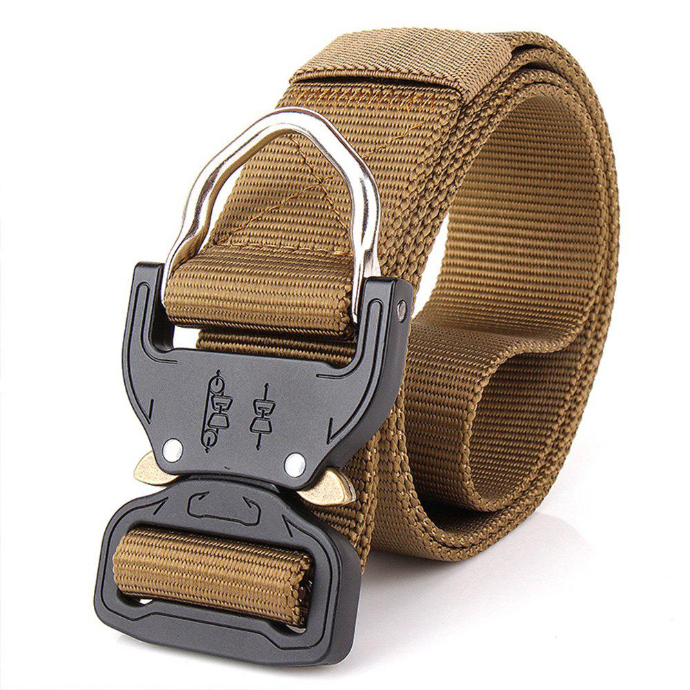 Fashion Outdoor Camping Equipment Carabiner Hunting Equipment Lock Belt