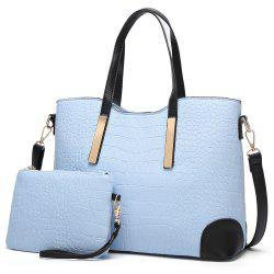 Women Top Handle Satchel Handbags Tote Purse Leather Bag -