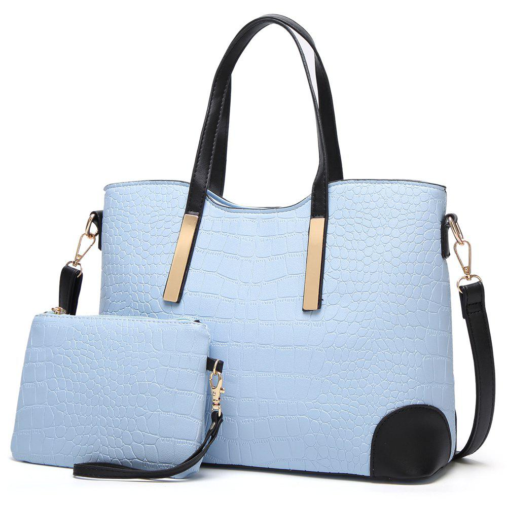 Shop Women Top Handle Satchel Handbags Tote Purse Leather Bag