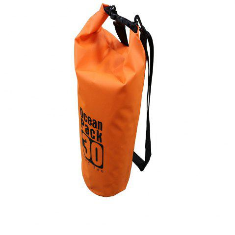 Hot 30L Floating Waterproof Bag  for Outdoor Water Sports