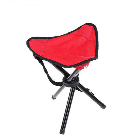 Affordable Triangle Folding Chair for Outdoor Camping / Picnic/ Hiking/ Fishing