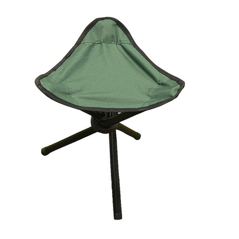 Chic Triangle Folding Chair for Outdoor Camping / Picnic/ Hiking/ Fishing