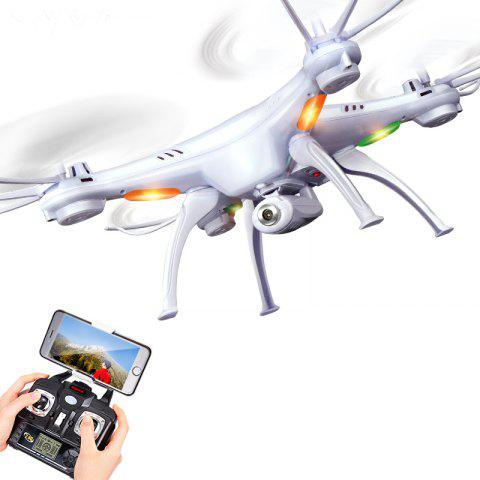Hot SYMA X5SW RC Drone WiFi Camera Quadcopter Real-time Transmit Headless Mode