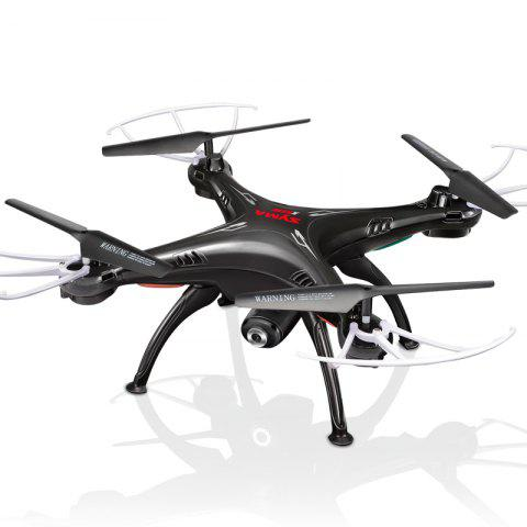 Affordable SYMA X5SW RC Drone WiFi Camera Quadcopter Real-time Transmit Headless Mode