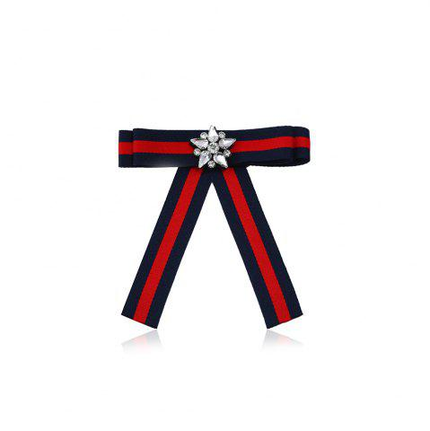 Star Fashion Tie Broche Ornement de cheveux
