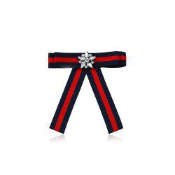 Star Fashion Tie Broche Ornement de cheveux -