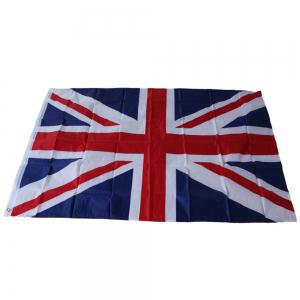150X90CM High Quality British Flag Home Decoration World Cup Olympic Games -