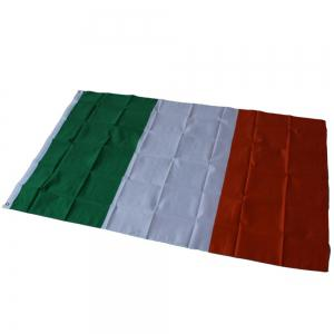 Hot High Quality Irish Flag 90 x 150 Cm Banner Indoor Outdoor Decoration Holiday Celebrations -