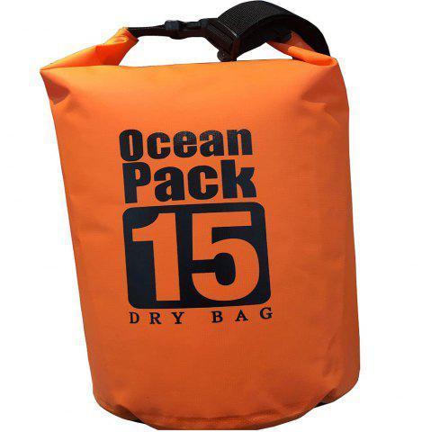 Best PVC Waterproof Dry Bag Sack for Canoe Floating Boating Kayaking Camping