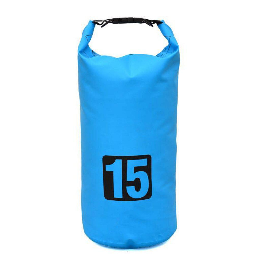 New PVC Waterproof Dry Bag Sack for Canoe Floating Boating Kayaking Camping