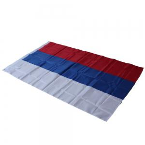 Hot Sale 90 x 150 Cm Flag of The Russian Federation Republic Flag High Quality Polyester Home Decor -