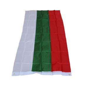 Best Selling High Quality 90X150 Cm Bulgarian National Flag for The Festival Outdoor Home Interior Decoration -