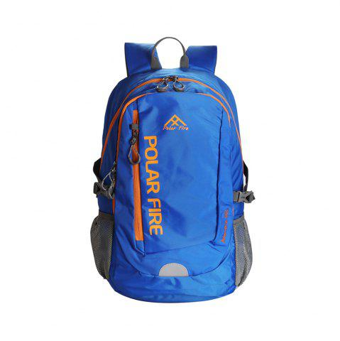 Chic PolarFire Large Capacity 40L Waterproof Backpack Outdoor Bag