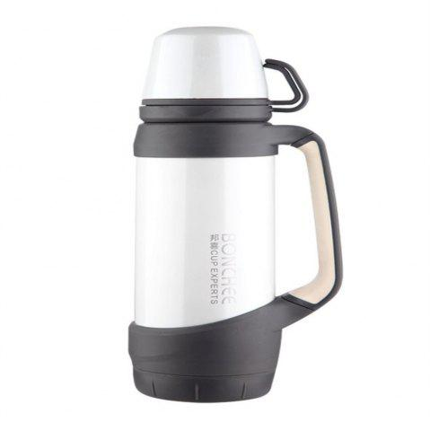 New Multi-functional Stainless Steel Outdoor Thermos Cup