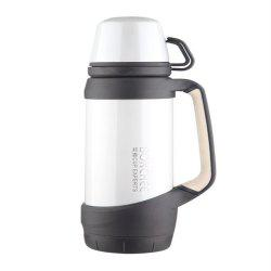 Multi-functional Stainless Steel Outdoor Thermos Cup -