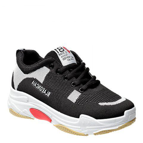Online New Joker Air Movement Leisure Shoes