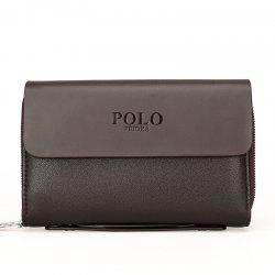 New Casual Fashion Hand Wallet Male -