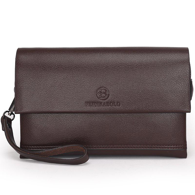 Cheap New Hand Multi-function Long Wallet