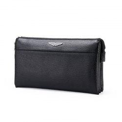 New Casual Personality Hand Wallet Male -