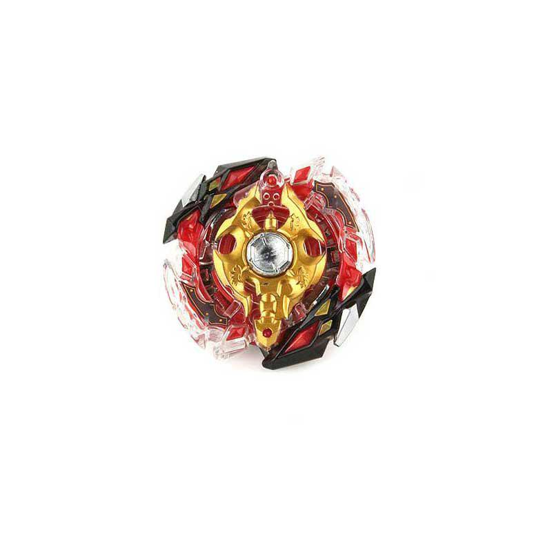 Fashion Alloy Burst Beyblade Spinning Top Toy for Kids