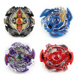 Funny Alloy Burst Beyblade Set Toy for Children 4PCS -
