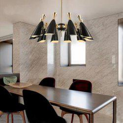 Nordic Modern Industrial Style Creative Chandelier for Living Room Restaurant -